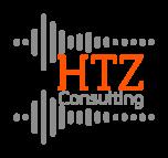 HTZ Consulting Logo